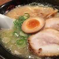 Photo taken at 麺屋めん虎 浜松店 by Fumihiro S. on 2/5/2017