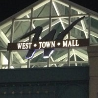 Photo taken at West Town Mall by DJ Bobby D. on 2/26/2013