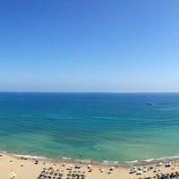 Photo taken at Hotel Yaramar by Javier J. on 8/19/2013