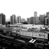 Photo taken at Panin Tower by ratih veronika on 1/6/2014