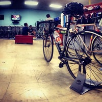Photo taken at Empire Bikes by Michael on 9/16/2012
