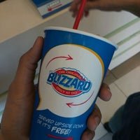 Photo taken at Dairy Queen by J M. on 2/20/2016