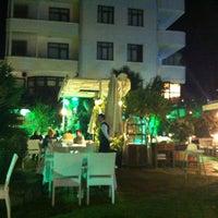 Photo taken at Gülhan Restaurant by 🌸 Berna K. on 10/21/2012