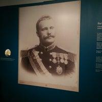 Photo taken at Museu do Mar Rei D. Carlos by Nuno B. on 9/9/2014