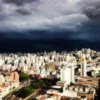 Photo taken at Ca'd'Oro Residências by Luiz Otavio on 3/6/2017