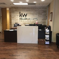 Photo taken at Keller Williams Realty Southwest by The Toth Team, Ann Arbor Area Real Estate Expert - Keller Williams Realty on 4/17/2017