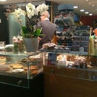Photo taken at Caffè Mastai by edoardo p. on 2/28/2016