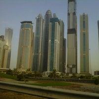 Photo taken at Dubai by I Nicoletti N on 5/30/2013