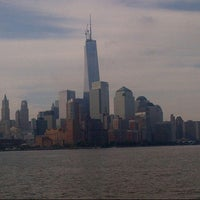 Photo taken at NY Waterway Ferry - World Financial Center Terminal by Bill B. on 6/6/2013