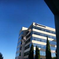 Das Foto wurde bei Qualcomm Museum von Carmelle P. am 10/29/2012 aufgenommen