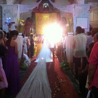 Photo taken at St. Joseph Cathedral by Marie C. on 5/11/2013