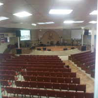 9/1/2013にPedro Ricardo O.がCasa de Oración Cristianaで撮った写真