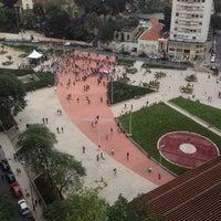 Foto scattata a Praça Franklin Roosevelt da Andre P. il 3/16/2013