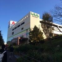 Photo taken at LuRaRa KOHOKU by Tomo.z on 11/28/2015