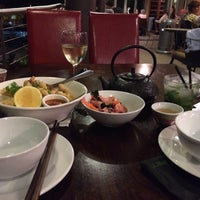 Photo taken at Orient Express by Luming C. on 4/29/2014