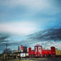 Photo taken at KFC by Tim S. on 3/12/2013