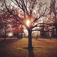 Photo taken at Phelps Grove Park by Tim S. on 12/3/2012