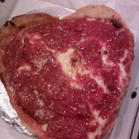 Photo taken at Lou Malnati's Pizzeria by will.i.am.not on 2/15/2013