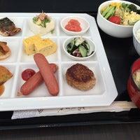 Photo taken at ホテル ローヤルステイ・サッポロ by hikkytw S. on 6/3/2014