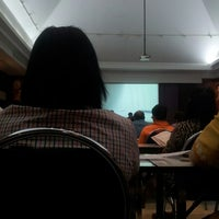 Photo taken at วิทยาลัยอาชีวศึกษาแพร่ by Wittawat J. on 3/17/2014