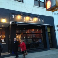 Photo taken at Mighty Quinn's BBQ by Trang T. on 5/2/2013