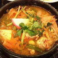 3/1/2013에 douglas님이 Seoul Garden Restaurant에서 찍은 사진