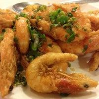 Photo taken at Taro Asian Food by douglas on 9/16/2013