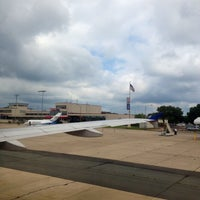 Photo taken at TACAir FBO Shreveport by douglas on 5/10/2013