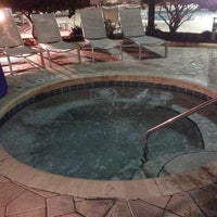 Photo taken at SpringHill Suites Pool by Mike A. on 12/20/2013