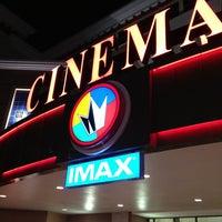 Photo taken at Regal Cinemas Fox 16 & IMAX by Kate G. on 2/10/2013