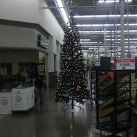 Photo taken at Walmart Supercenter by Eugene D. on 11/9/2012