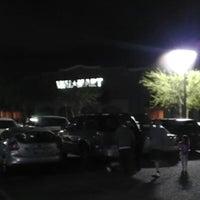 Photo taken at Walmart Supercenter by Eugene D. on 11/11/2012