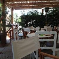 3/5/2013 tarihinde A G.ziyaretçi tarafından VOP Café Bistró'de çekilen fotoğraf