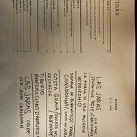 Foto tirada no(a) ROOT restaurant + wine bar por Devin H. em 7/10/2018
