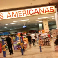 Photo taken at Lojas Americanas by Álisson C. on 2/26/2016