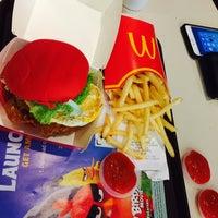 Photo taken at McDonald's/McCafé by Mr.Ziechiri M. on 5/26/2016