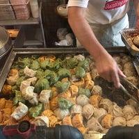 Photo taken at Dumpling Man by Diana K. on 9/24/2016
