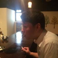 Photo taken at common de vagabond by 修一 野. on 5/17/2016