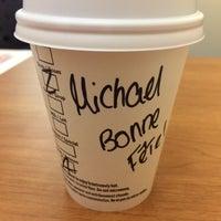 Photo taken at Starbucks by Michael K. on 8/25/2015