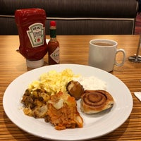 Photo taken at The Buffet by Michael K. on 12/1/2017