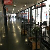 Photo taken at Lloret de Mar Bus Station by Michael K. on 6/4/2016