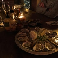 Photo taken at Adelaide Oyster House by Michael K. on 10/8/2017