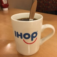 Photo taken at IHOP by Michael K. on 2/6/2016