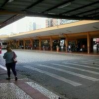 Photo taken at Terminal Guadalupe by Eduardo d. on 2/16/2013
