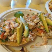 Foto tirada no(a) JV's Mexican Food por Kevin D. em 9/16/2012