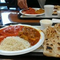 Photo taken at Punjabi Tandoor by Kevin D. on 12/15/2012