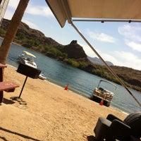 Photo taken at Echo Lodge Resort by Robert F. on 5/24/2013