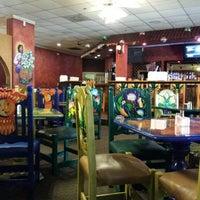 Photo taken at Vallarta's Mexican Restaurant by Kiran K. on 3/5/2014