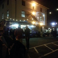 Photo taken at Off the Grid: Fort Mason Center by Desmond R. on 9/29/2012