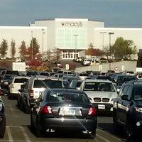 Photo taken at Connecticut Post Mall by Matthew K. on 11/2/2013